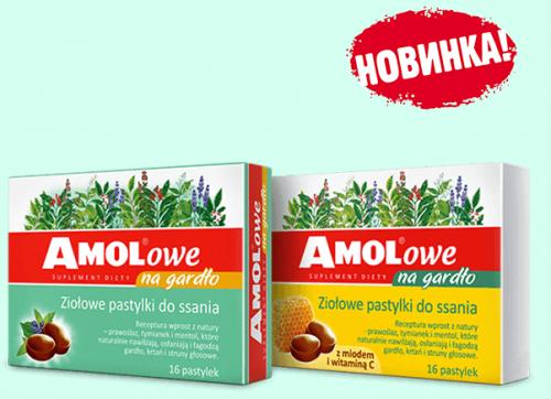 Amolowe