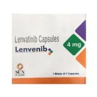 lenvenib-4mg-lenvatinib-capsule