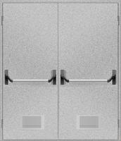 2-dveri-protivopozharnye-s-ventilyatsionnoy-reshetkoy-dmp-ei60-2-2200kh1600-antipanika